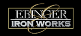 Ebinger Iron Works